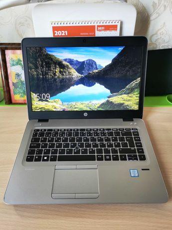 HP Elitebook 840 G3 -  i7 6500 Full HD IPS/ 240 SSD/8 Ram