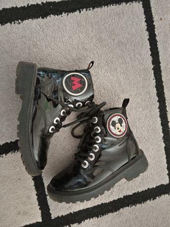 Ботиночки Zara 27р