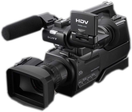 Kamera Sony HVR-HD1000