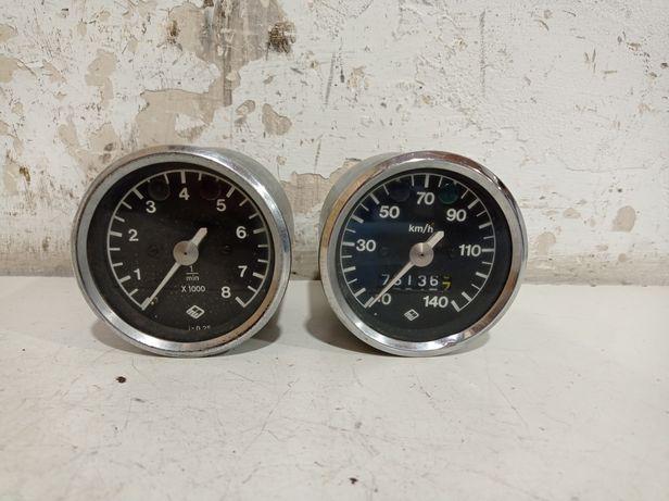 Licznik prędkościomierz obrotomierz MZ ETZ 250 150 Orginal