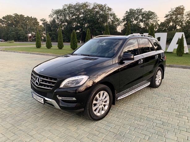 Mercedes МL 350