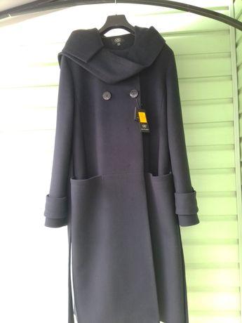 Пальто демисезонное женское 48 размер новое