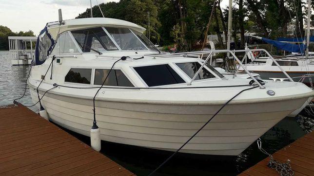 łódz kabinowa scand 25 av yanmar