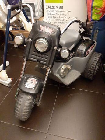 moto eletrica criança