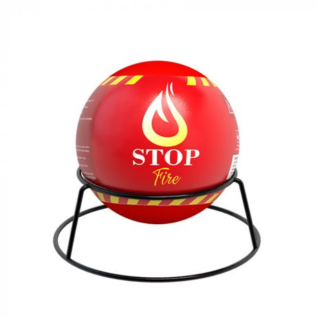Автономна сфера порошкового пожежогасіння Fire Stop S3.0M