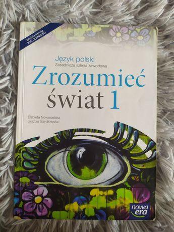 Sprzedam język polski Zrozumieć świat 1