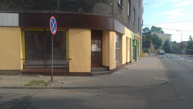 Lokal do wynajęcia pod dzialalnosc