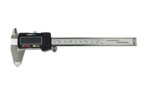 Paquimetro digital 150mm