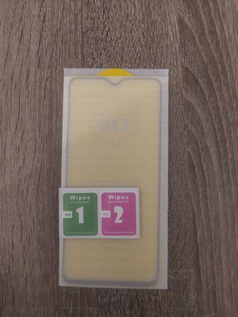 Szkło 9D Glue, Redmi Note 8 Pro