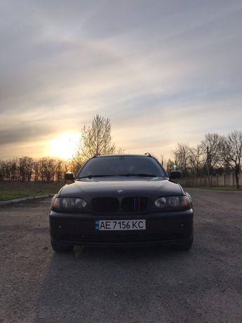 Продам BMW 320 e46