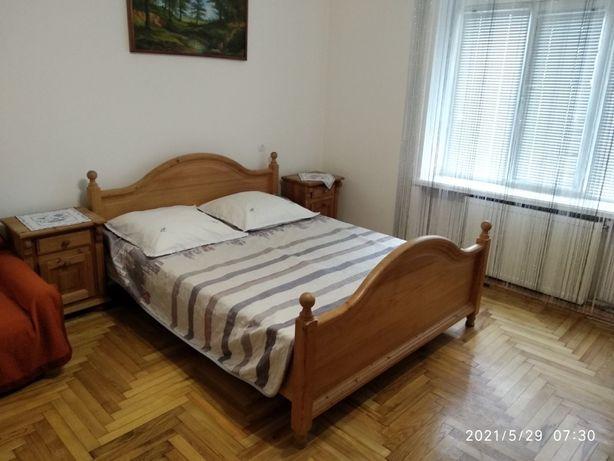 Здається 2-х кімнатна квартира в Берегово подобово