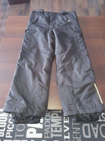 Spodnie narciarskie roz 110-116