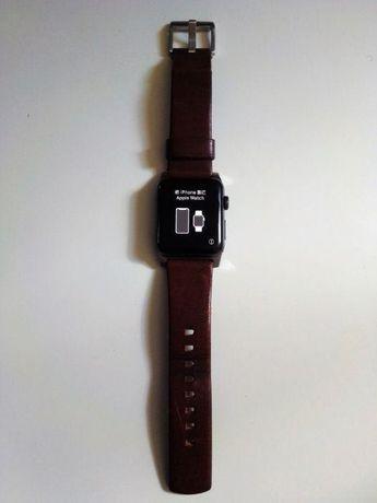 Apple Watch Series 3 - 42mm - Óptimo estado