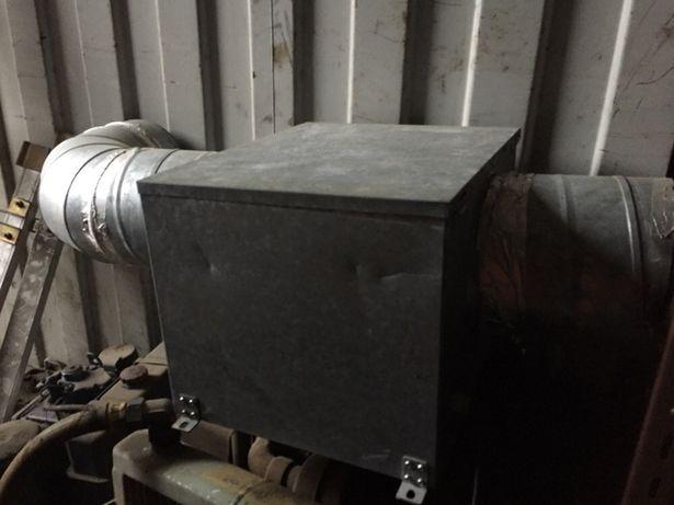 Ventilador/ estrator