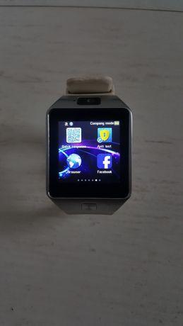 Smartwatch sim wifi fb krokomierz aparat itp