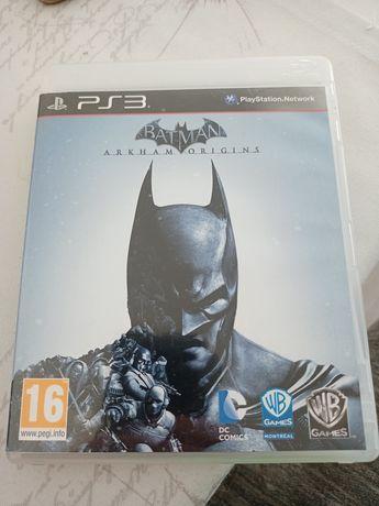 Sprzedam Batman PS3