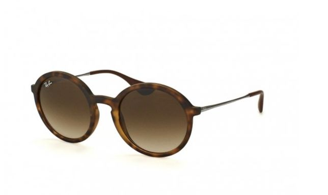 Круглые очки Ray Ban Youngster Round RB4222 865/13