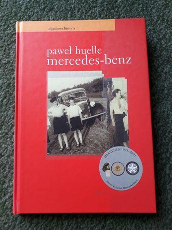 Mercedes-Benz (Paweł Huelle)