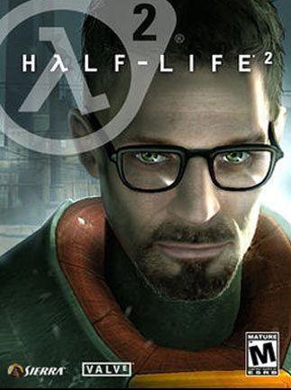 Half Life 2: Episode Two Gra PC