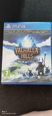Valhalla hills PS4 PlayStation 4 Definitive Edition