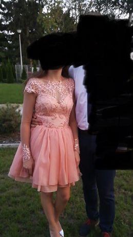 Sukienka Lou S