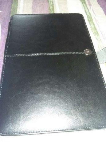 Capa portatil preta nova