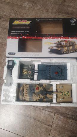 Продам танки в наборі 2 шт.