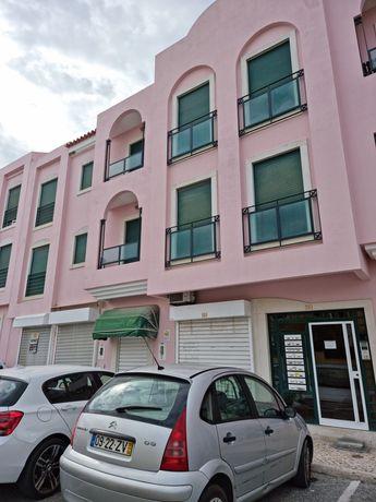 Aluger apartamento T2