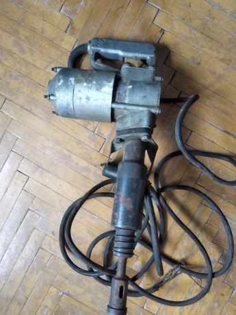 Электромолоток перфоратор