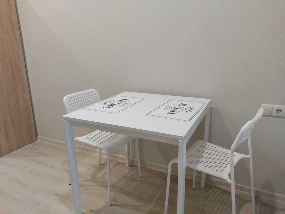 Новая квартира с ремонтом посуточно Вишневое/Крюковщина-1
