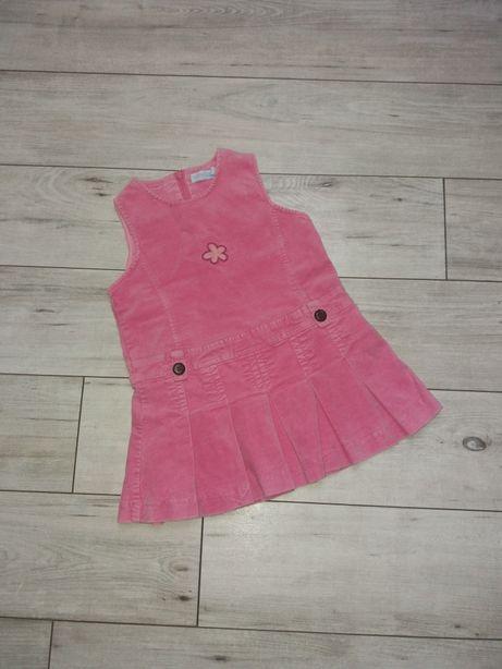 Sukienka cool club 98cm