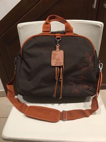 """Torba na laptop / notebook 15"""", torba podróżna, American tourister"""