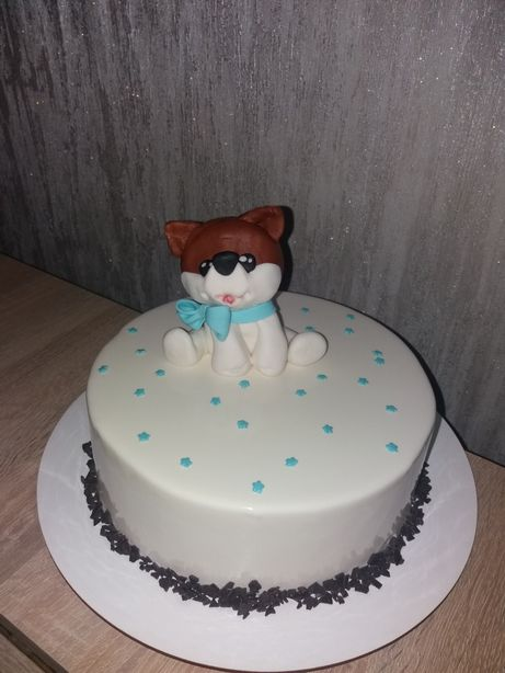 Домашні торти на замовлення!