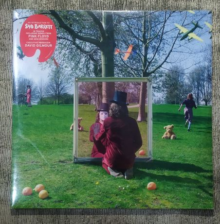 2xLP Syd Barrett - An Introduction To...