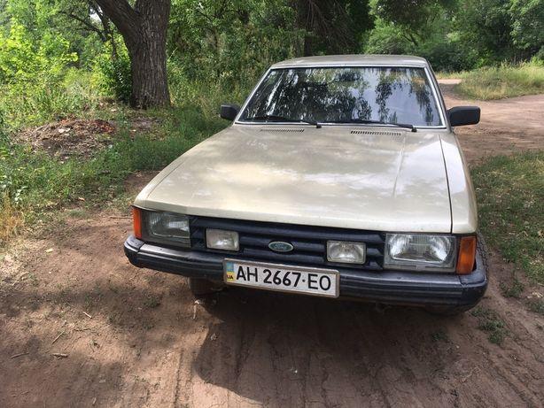 Ford Granada'82 ласточка