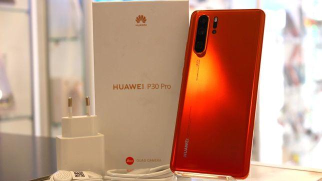 Huawei P30 PRO 128GB  | ORYGINAŁ | GWARANCJA | Niepodległości 1