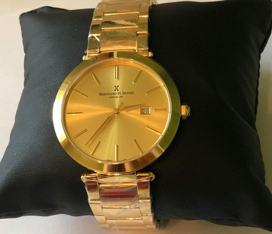 швейцарские женские наручные часы Bernhard H. Mayer Aurora