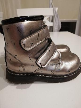 Ботиночки для девочки Тоm.m