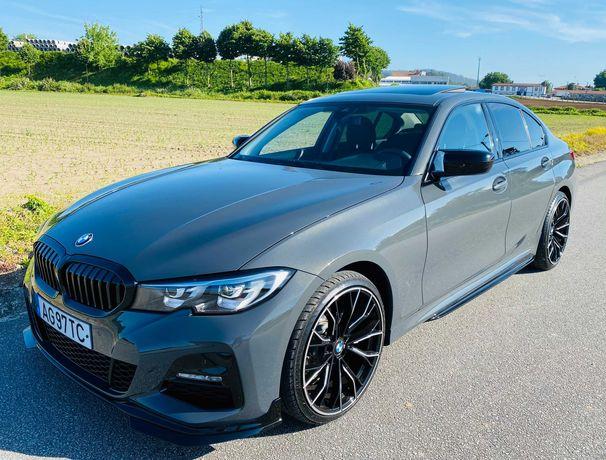 BMW 318 2,0 150cv