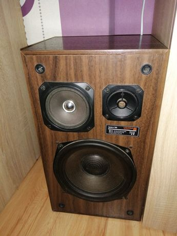 Głośniki tonsil Space 86