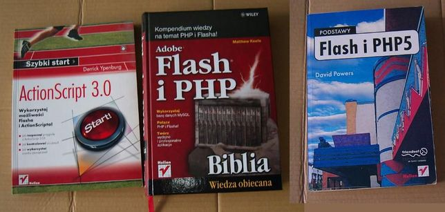 Adobe Flash PHP Actionscript 3.0 AS 3.0