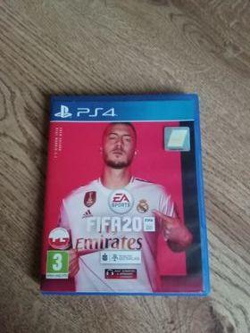 FIFA 20 na PlayStation 4
