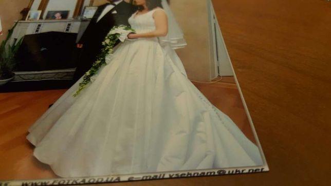 Французское свадебное платье . Louis Vuitton. Оригинал.