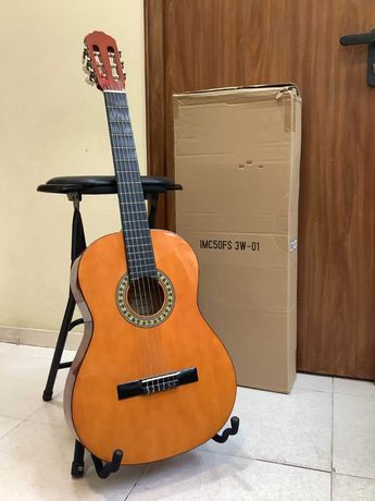 Banco para guitarrista. Ibanez IMC50FS