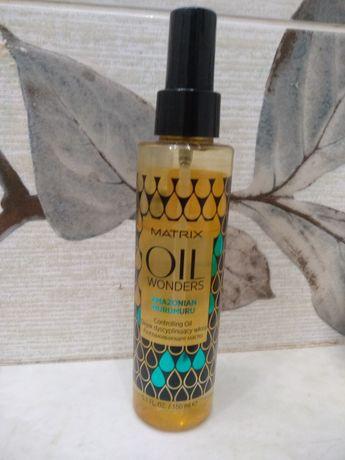 Масло для волос Matrix Oil Wonders Amazonian murumuru