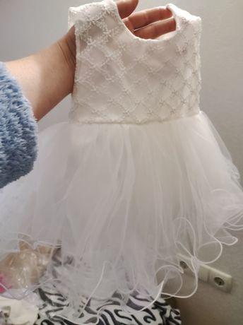 Продам дитяче нове плаття, розмір 56-62