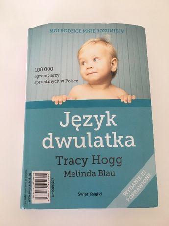 Język dwulatka Tracy Hogg
