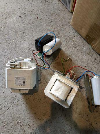 Układ zapłonowy do lamp sodowych ELGO