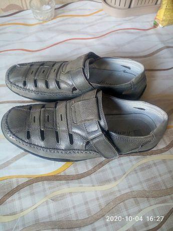 полностью кожанные туфли как сменная обувь в школу
