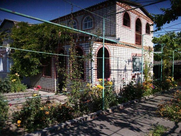 Дом в Нововоронцовке